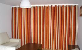 Curtain & Blind Services