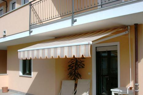 Awnings & Pergolas Gallery 1