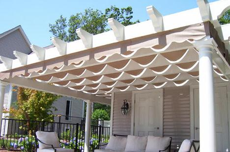 Awnings & Pergolas Gallery 3