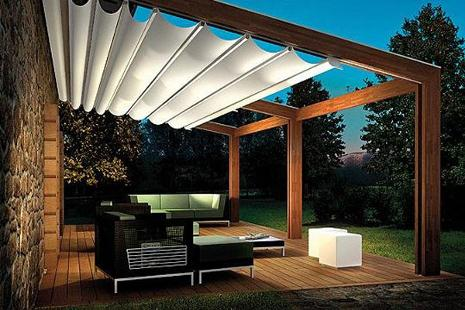 Awnings & Pergolas Gallery 4
