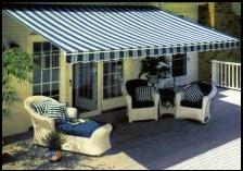 Awning, Canopy and Pergolas